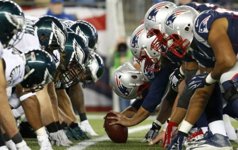 Super Bowl 52 Preview – Eagles vs. Patriots