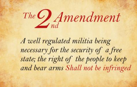 Leave My 2nd Amendment Rights Alone