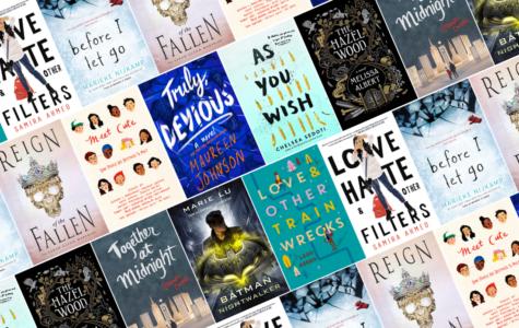 Best YA Books of February
