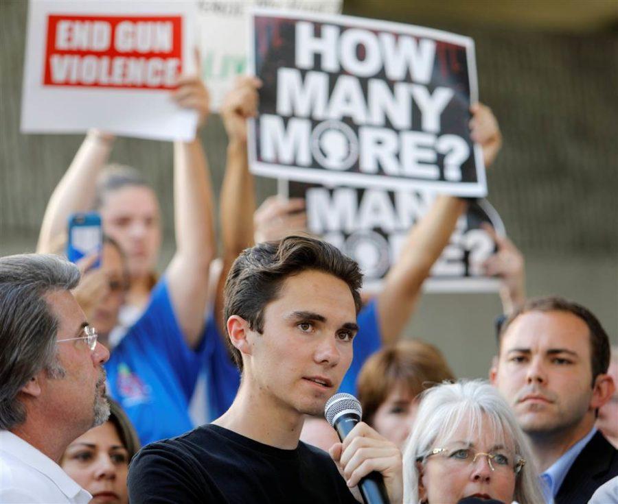 Florida Shooting Conspiracy: Victims or
