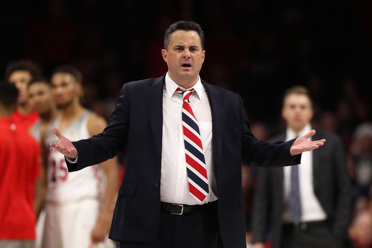 Sean Miller, Head Coach of the University of Arizona Basketball Team, is one of the many respected coaches who have come under fire after an FBI investigation came out.