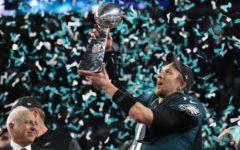 Philadelphia Eagles 2018 Super Bowl Parade