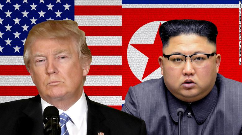 Trump to Meet with North Korean Leader Kim Jong-Un