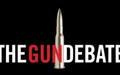 American Safety: Gun Control Debates