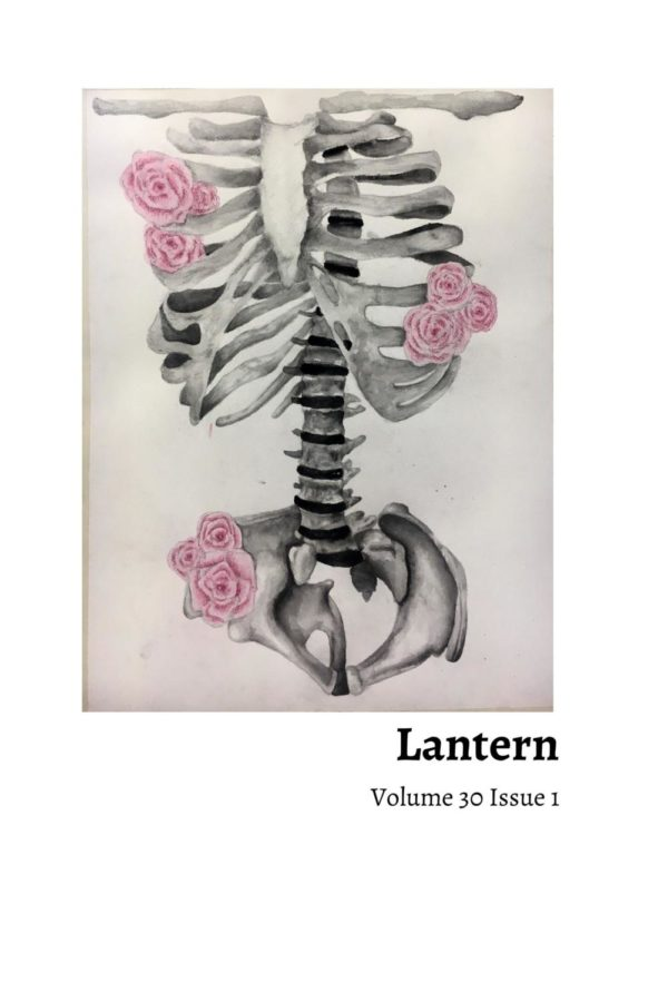 Lantern Magazine Releases Its First Annual Volume: Poetry, Photos, and Stories