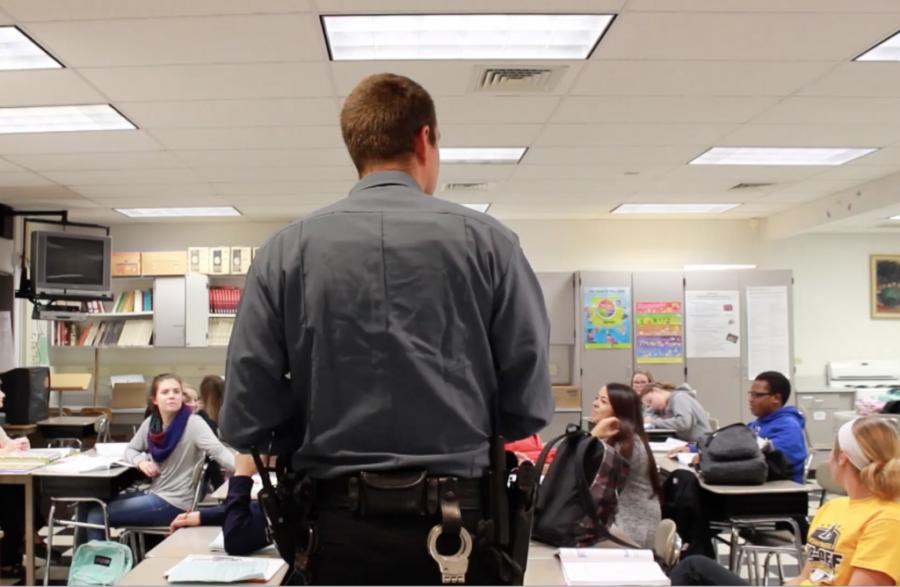 Wayne BOE Increases Police Presence at Schools