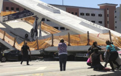 Sweetwater Bridge Collapse Leaves Six Dead