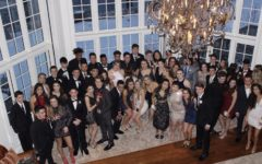 Despite the Horrific Weather, Junior Formal is a Success