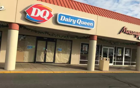 Dairy Queen of Wayne Opens