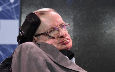 Teachers React to Hawking's Death