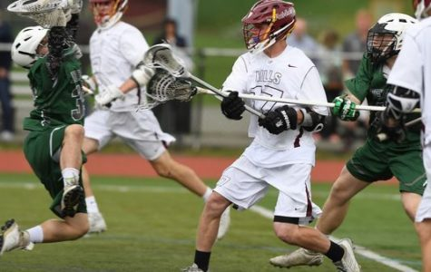 Boys Lacrosse Team Looks to Win Third County Title