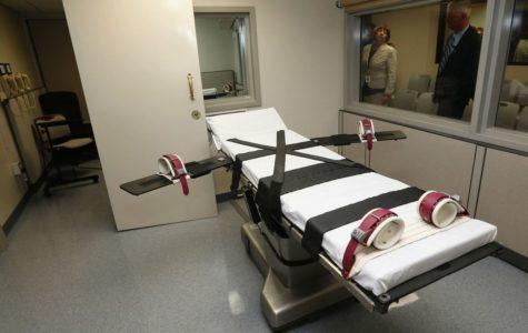 Alabama Approves Nitrogen Gas Death Penalty