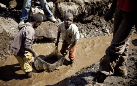 Child Labor is at Large in the Congo!