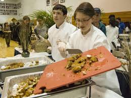 Tenth Annual Culinary Competition Review