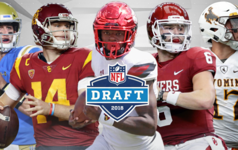 NFL Mock Draft 3.0- 1st Round (No Trades)