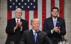 Paul Ryan Leaves and The Party Belongs to Trump
