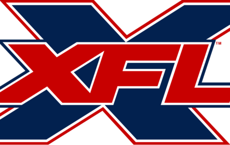XFL Set To Launch In 2020