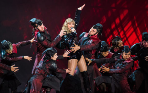 Taylor Swift's Reputation Tour