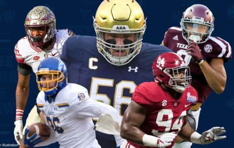2018 NFL Draft Team Grades