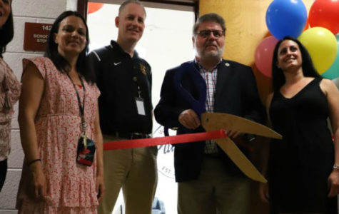 A Successful Grand Opening for The Patriot Zone
