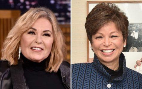 """Roseanne"" Canceled After Racist Tweet"