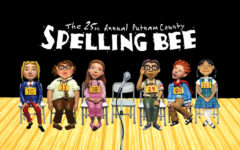 The 25th Annual Putnam Spelling Bee Comes to the Wayne YMCA!