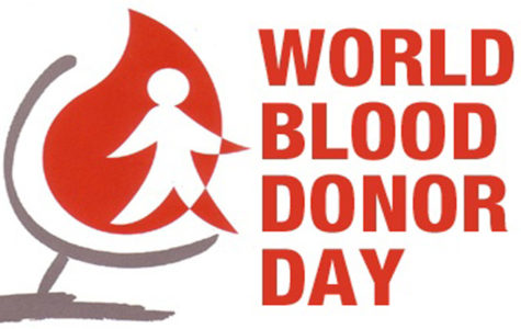 World Blood Donor Day – Red Cross Council Sells Shirts for Humanity