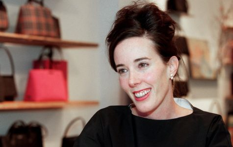 Kate Spade Found Dead of Apparent Suicide