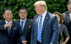 Summit Meeting With N. Korea Back On, Says President Trump