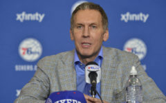 76ers GM Bryan Colangelo Being Investigated For Burner Twitter Account