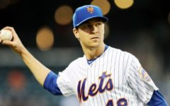 Mets: Wasting a Once in a Lifetime Pitcher