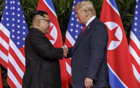 President Trump and Kim Jong Un Meet in Historic Summit