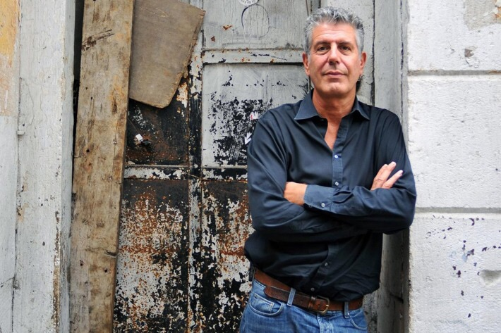Anthony Bourdain Commits Suicide