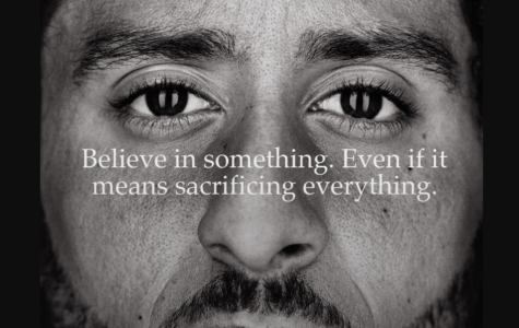 Nike Sales Spike as a result of Colin Kaepernick Advertisement