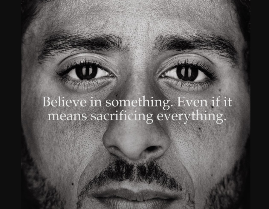 Nike+Sales+Spike+as+a+result+of+Colin+Kaepernick+Advertisement