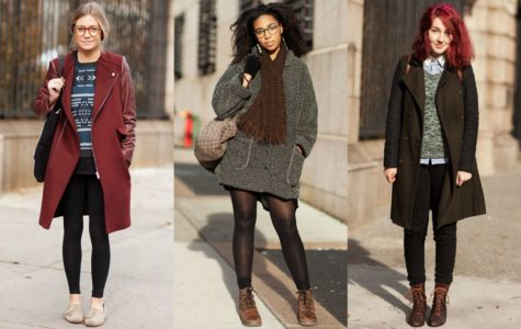 Do You Follow These Fashion Trends?