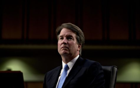Kavanaugh Faces Sexual Assault Accusations: Why WHHS Should Care
