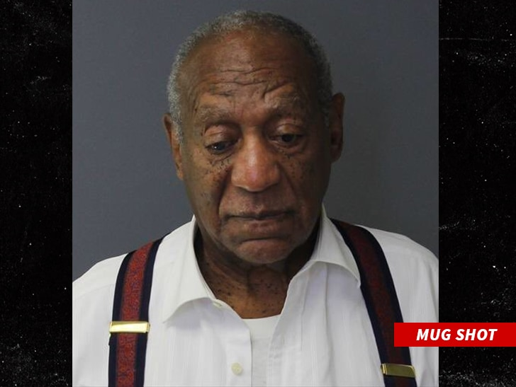 Cosby Cuffed and Jailed After Sentencing in Sexual Assault Trial