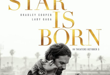 A Star is Born Comes to Local Movie Theatres