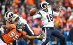 The Los Angeles Rams' Offense is a Force to be Reckoned With