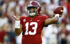College Football Playoff Contenders: Breaking Down the Top Ten