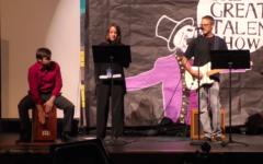 FBLA Showcases Student and Teacher Talent
