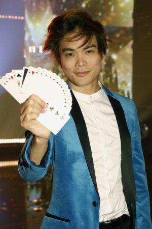 "Shin Lim Wins Season 13 of ""America's Got Talent"""