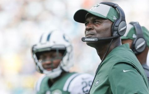 Todd Bowles's Future In New York Does Not Look Bright