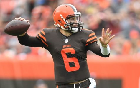 Is Baker Mayfield The Next John Elway or Brett Favre?