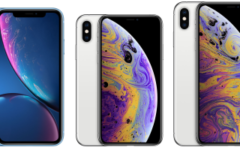 iPhone XS and iPhone XS Max have arrived