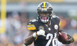 What happened to Le'Veon Bell?