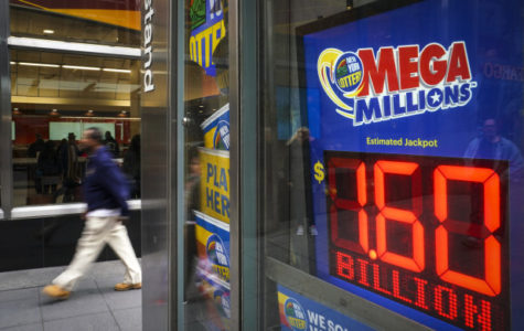 $1.537 Billion Mega Millions Jackpot Won in South Carolina