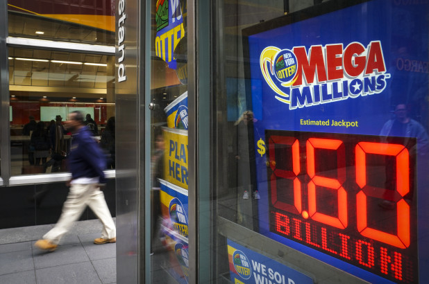 %241.537+Billion+Mega+Millions+Jackpot+Won+in+South+Carolina