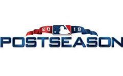 MLB Divisional Series Playoff Picture